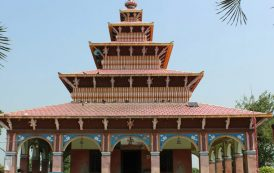 Kankalini Temple, Bhardah, Saptari